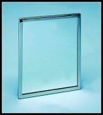 outdoor flat glass mirror with extension arm bracket